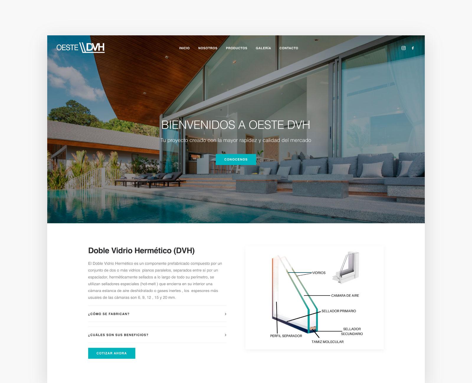 diseñador web córdoba